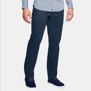 Men's UA Chino Pants Navy